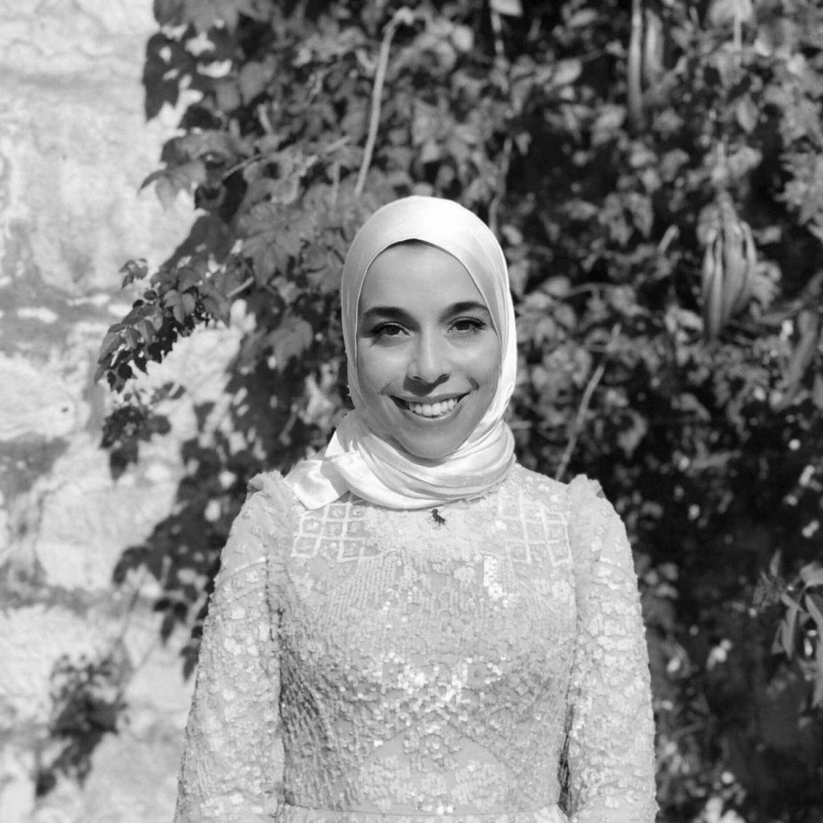 Ghaida El-Saied Hacker Noon profile picture