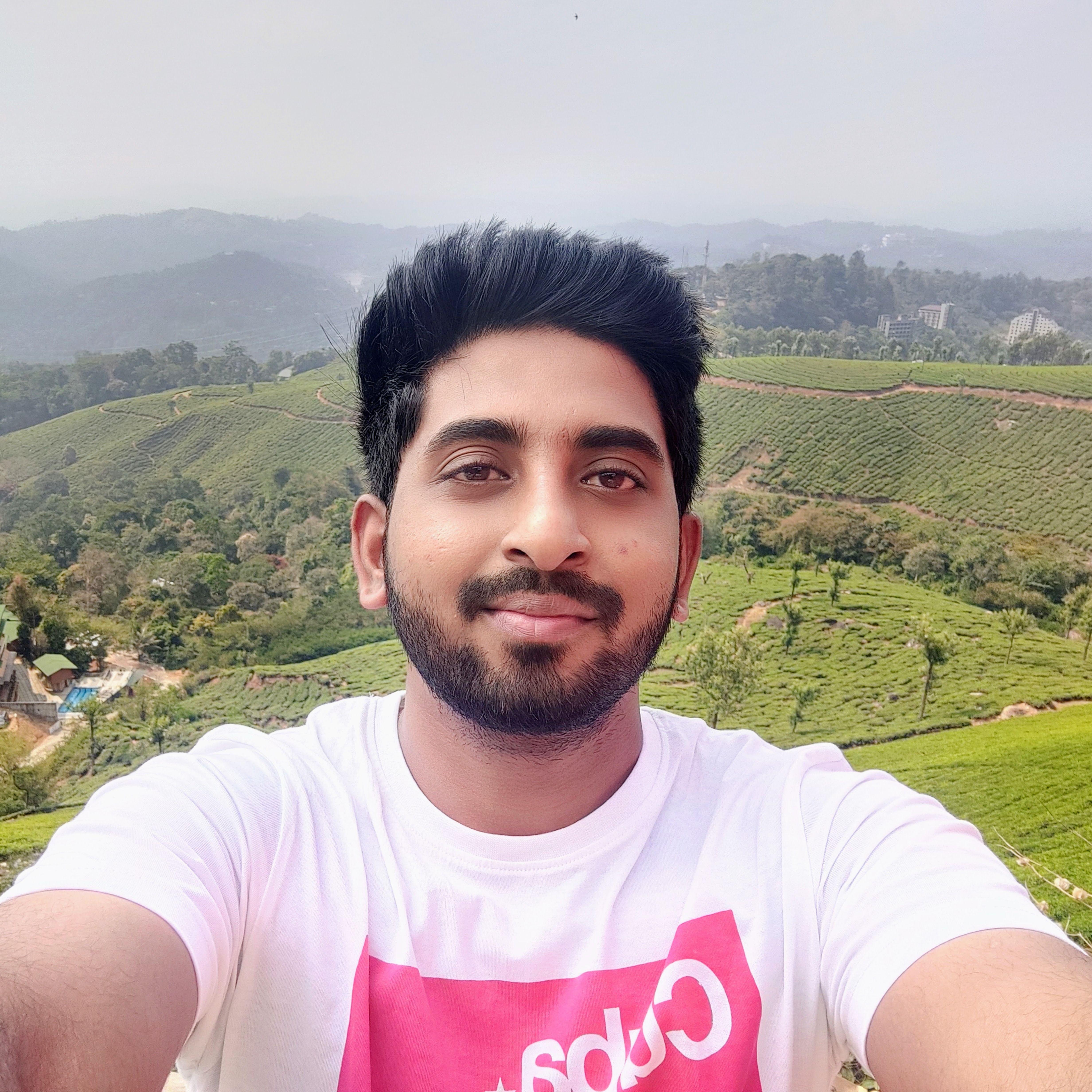 Ganesh Kumar M Hacker Noon profile picture