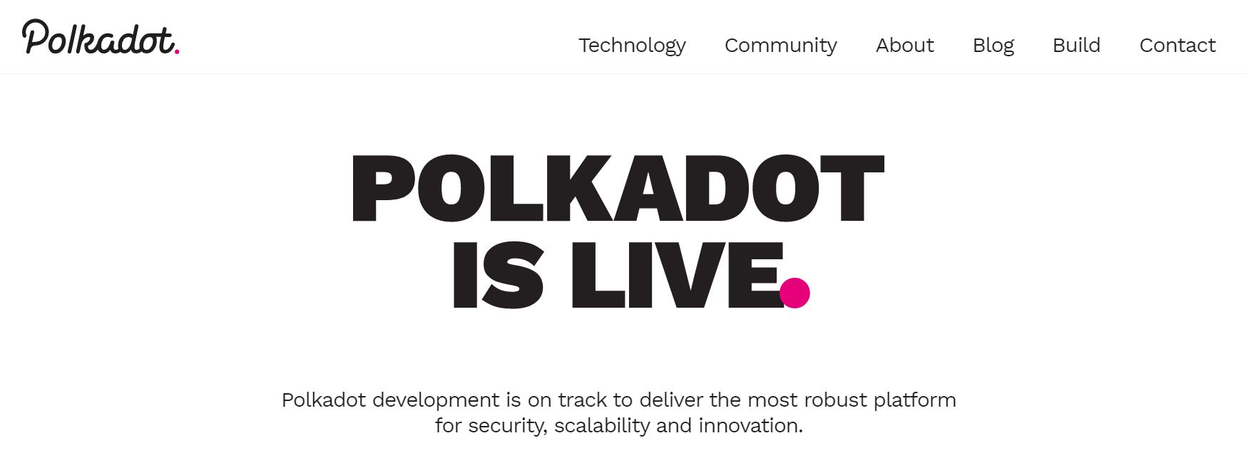 /polkadot-and-its-funky-family-mzk33dd feature image