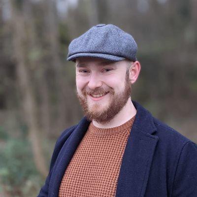 عکس پروفایل Sam Walpole Hacker Noon