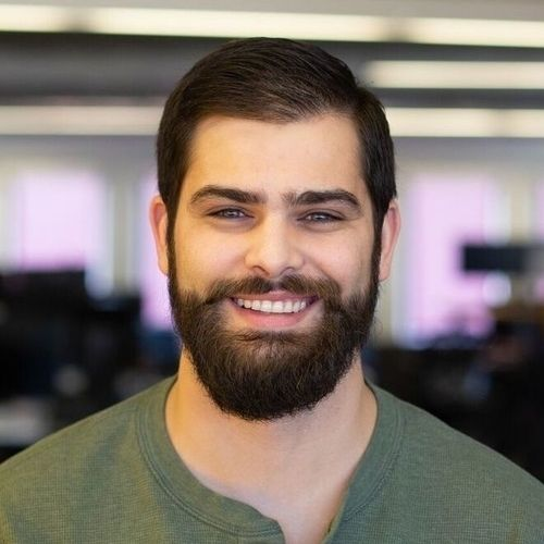 Zachary Flower Hacker Noon profile picture