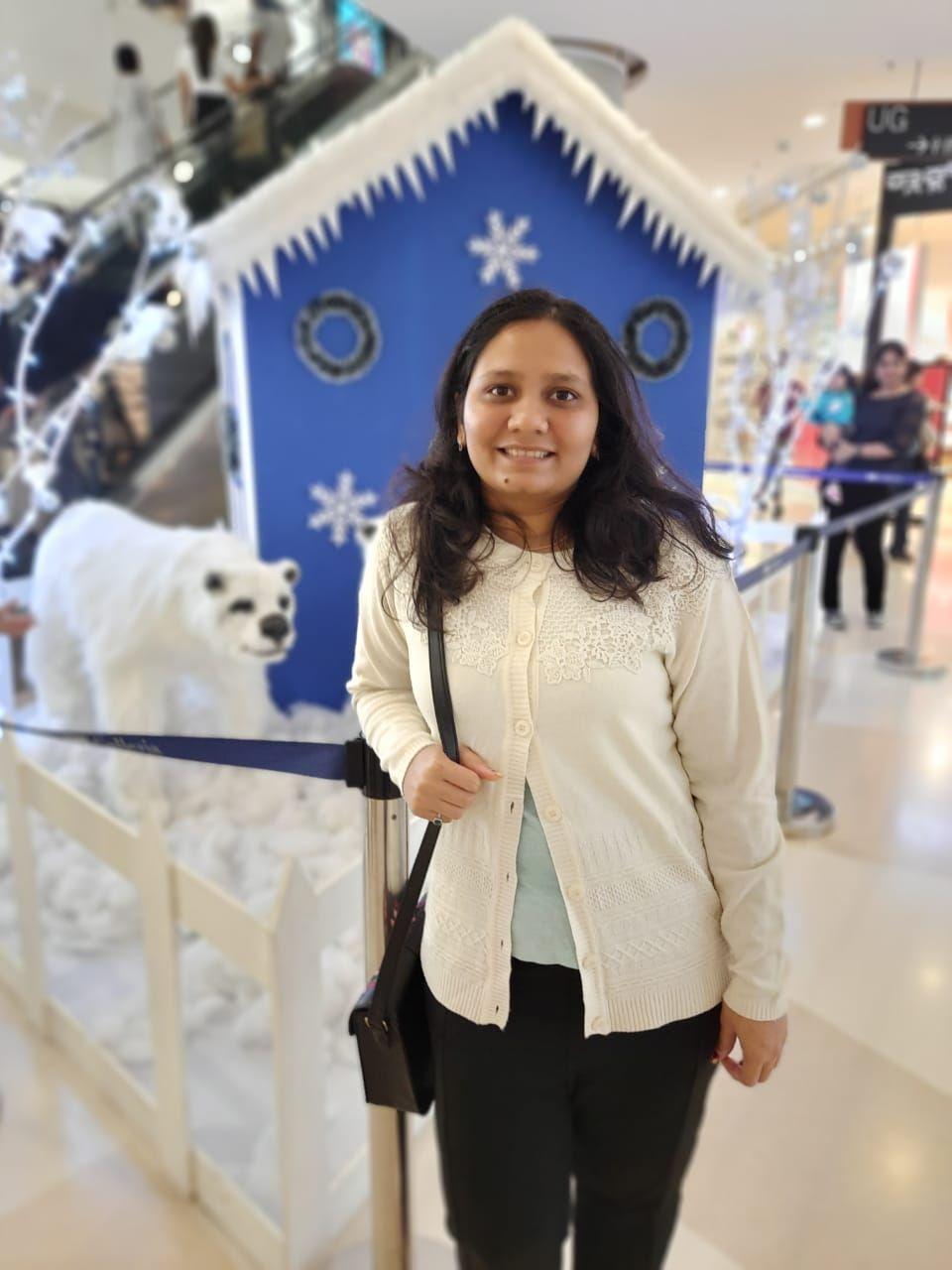Avni Savaliya  Hacker Noon profile picture