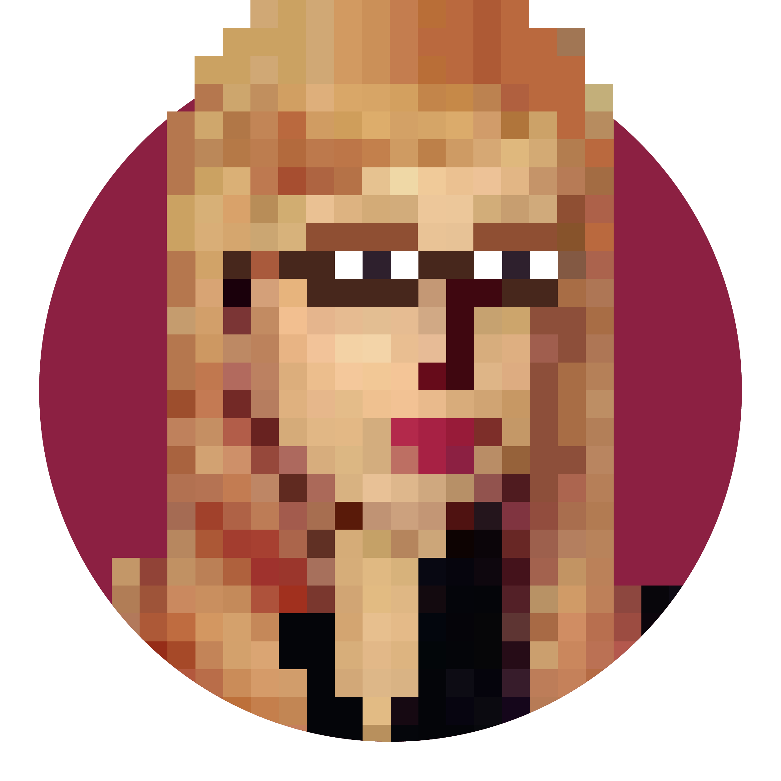 Ellen Stevens Hacker Noon profile picture