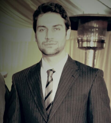 Usman Khalid Hacker Noon profile picture