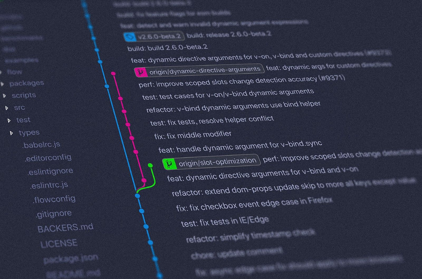 /why-git-is-a-great-documentation-management-tool-p712339s feature image