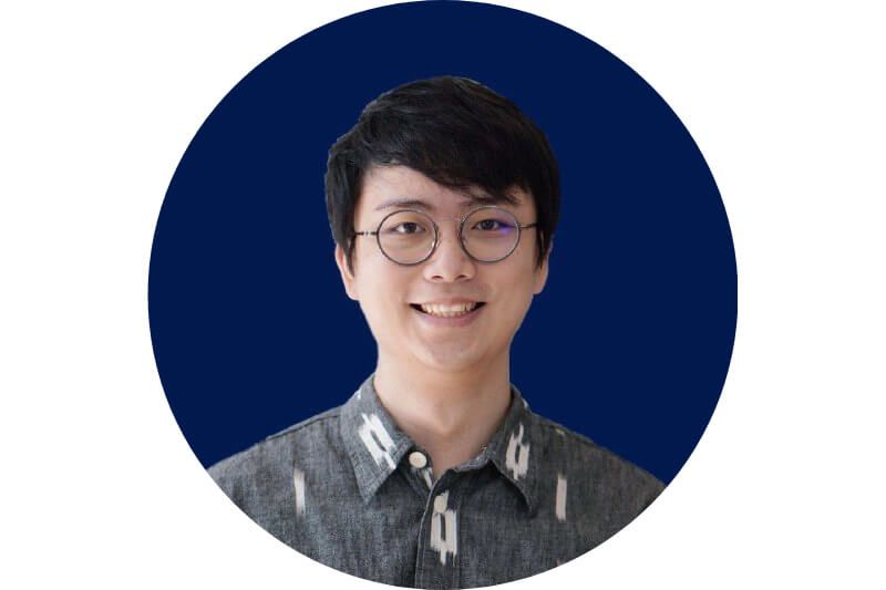 Chieh Liu Hacker Noon profile picture