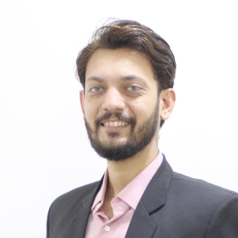 Ruchir Kakkad Hacker Noon profile picture