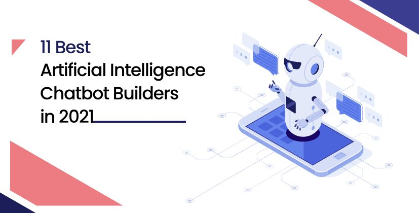 11 Of The Best Artificial Intelligence Enterprise Chatbots in 2021 | Hacker Noon