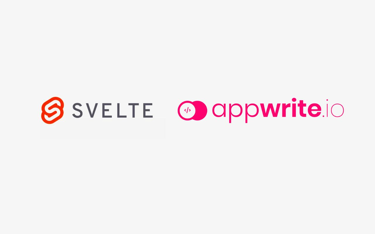 /integrate-appwrite-apis-and-sdk-for-svelte-uy6c310e feature image