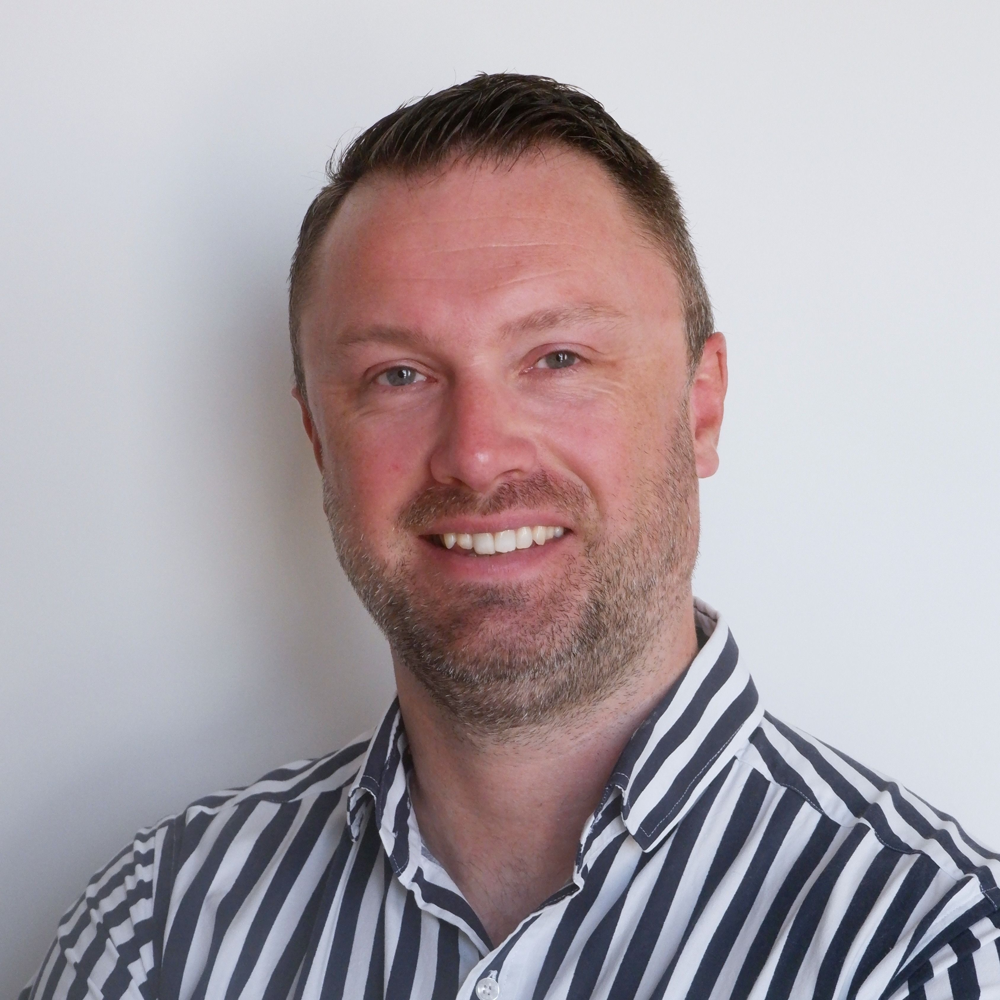John McSwiggin Hacker Noon profile picture
