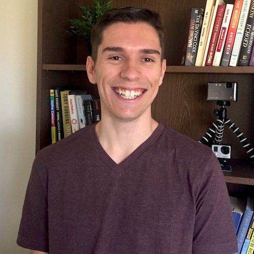 Spencer Carli Hacker Noon profile picture