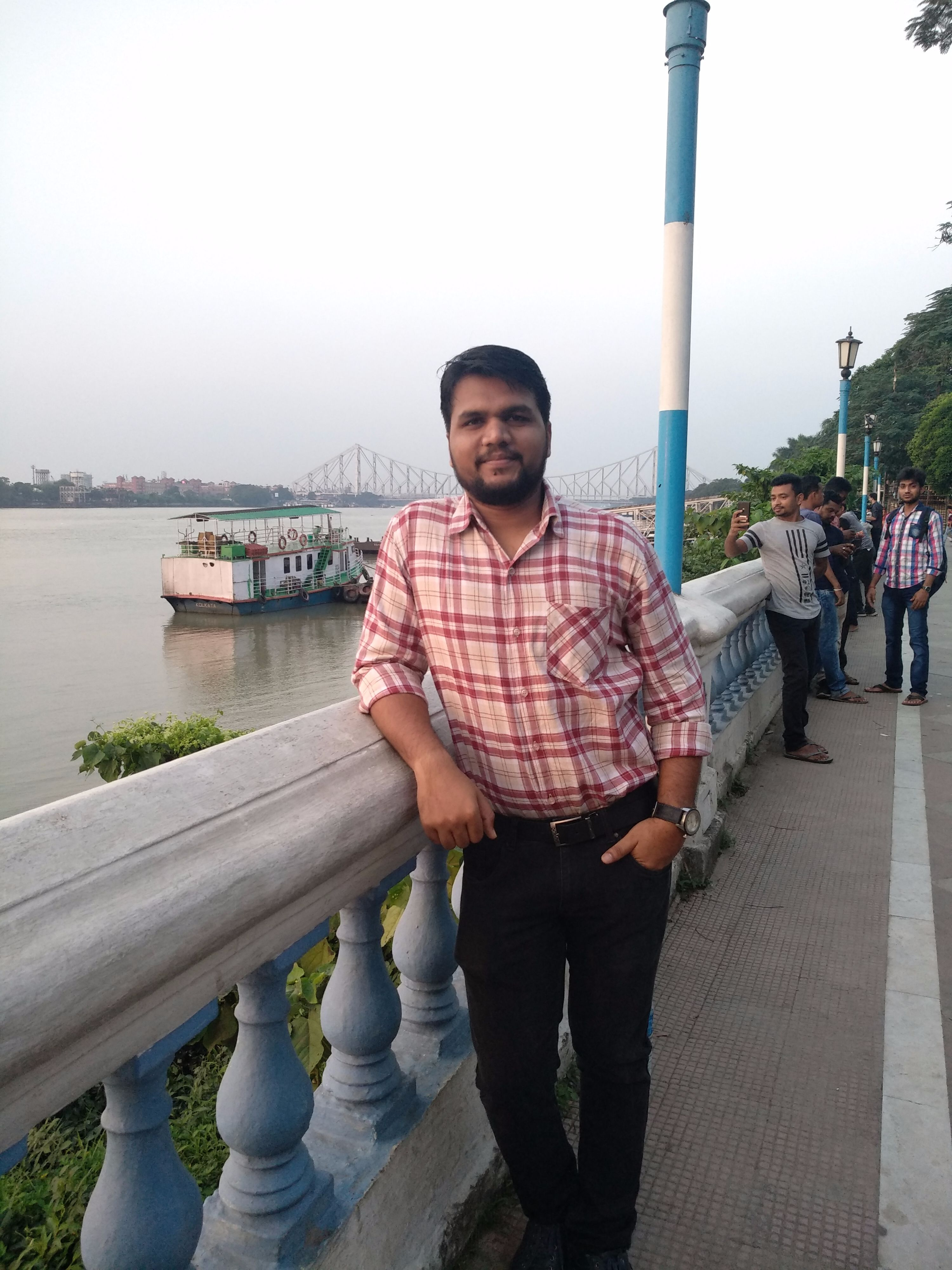 Sachin Malviya Hacker Noon profile picture