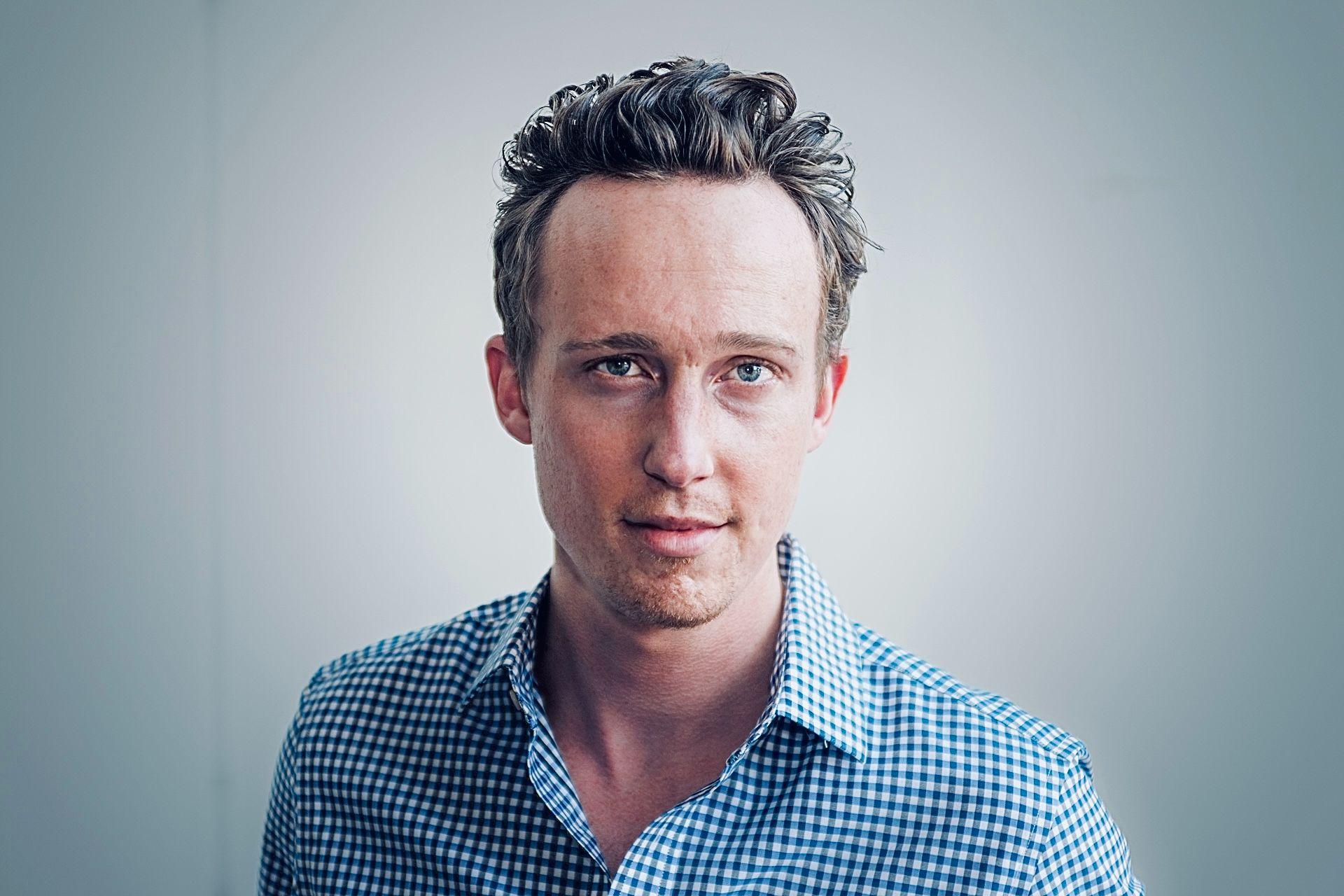 Darragh Grove-White Hacker Noon profile picture