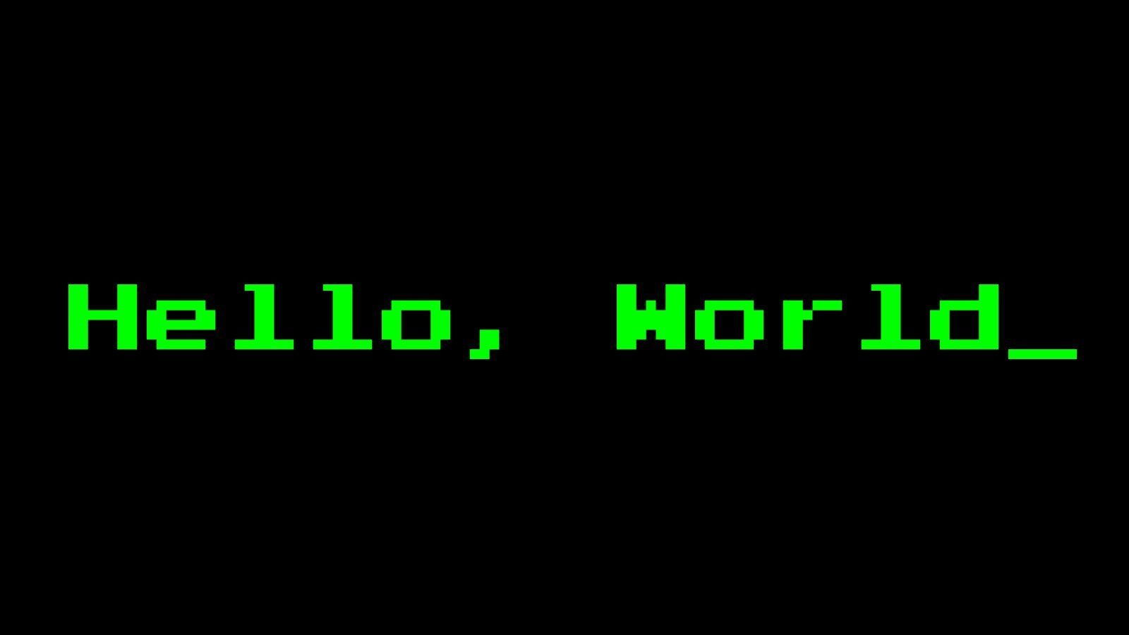/we-should-get-rid-of-hello-world-forever-lbw32ok feature image