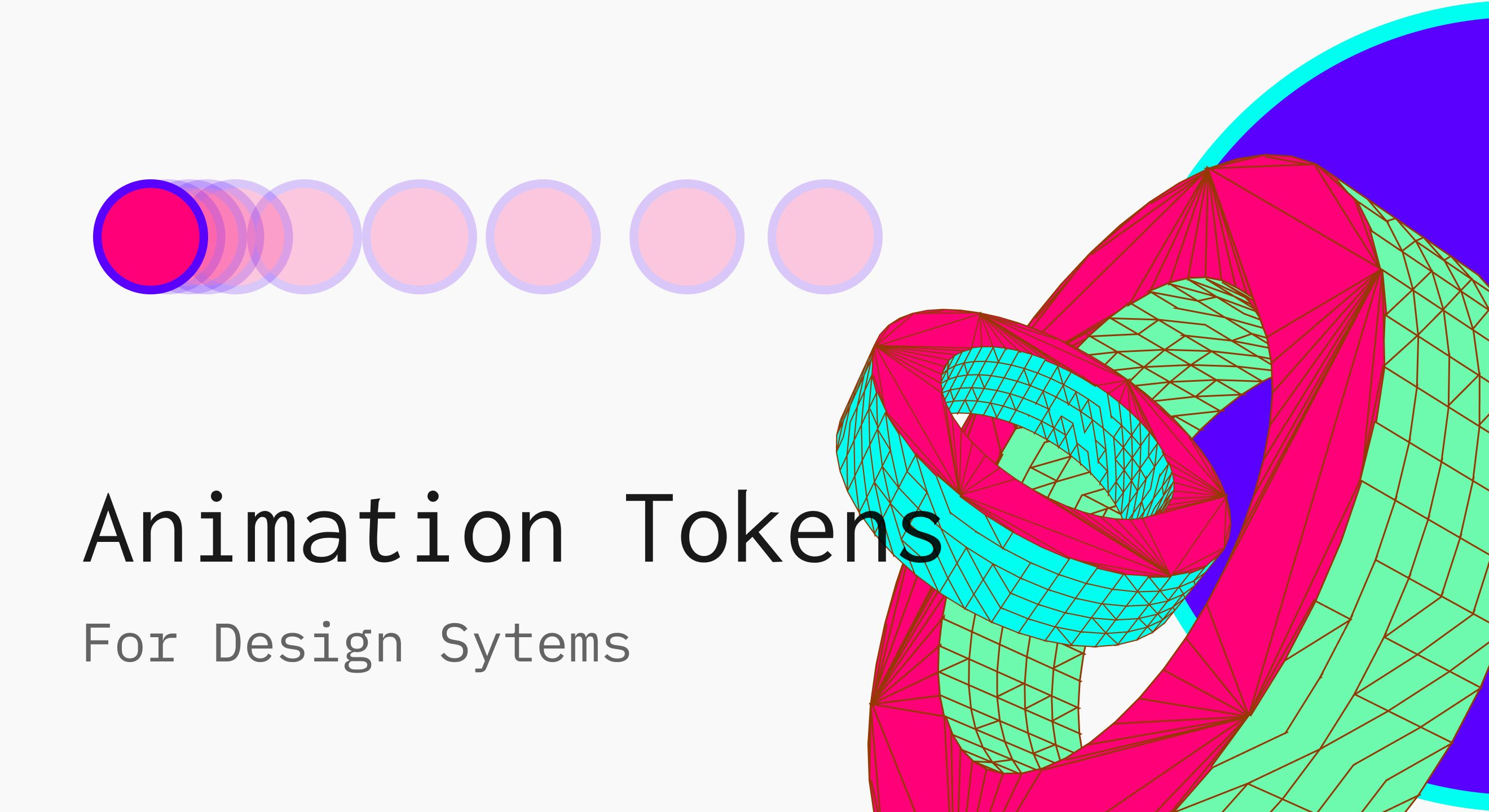 /using-animationmotion-design-tokens-for-more-complex-and-sophisticated-design-zy3t33y5 feature image