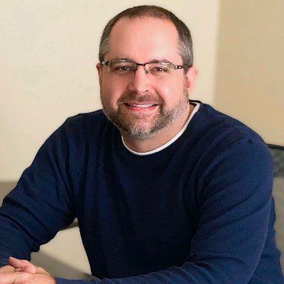 Adam Bertram Hacker Noon profile picture