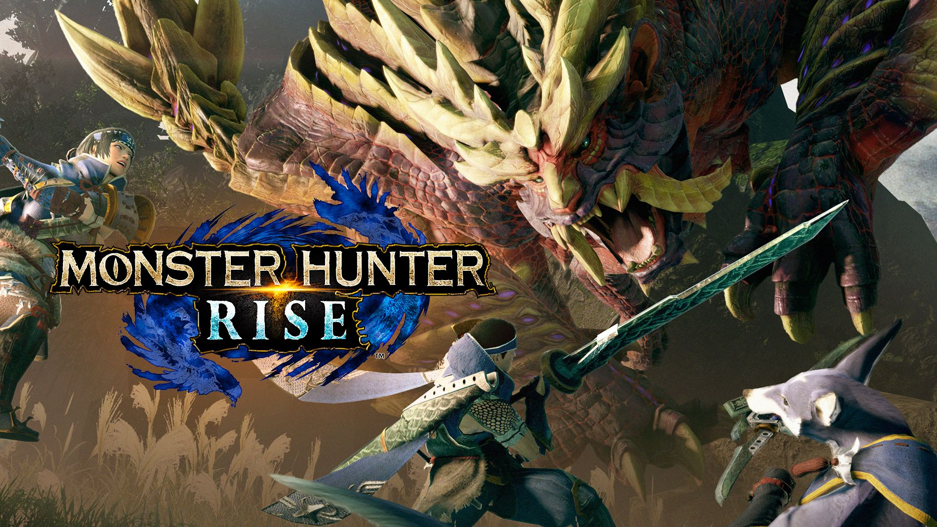 /monster-hunter-rise-trailer-showcases-new-monsters-locations-and-returning-favorites-88o33wd feature image