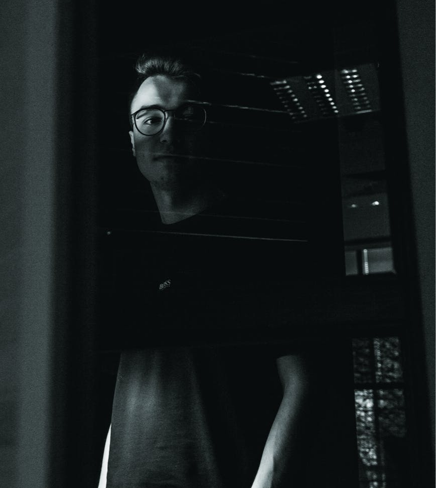 Mark Hacker Noon profile picture