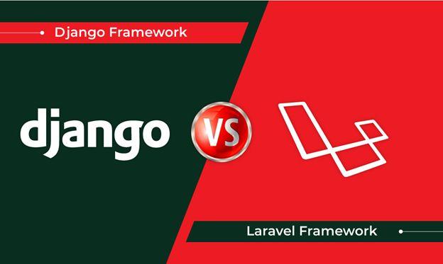 /django-vs-laravel-an-in-depth-comparison-ls6833id feature image