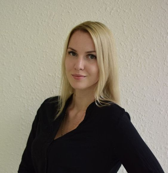 Alona Shalieieva Hacker Noon profile picture