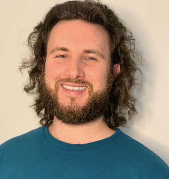 Samuel Ludescher Hacker Noon profile picture