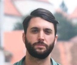 Filip Hacker Noon profile picture