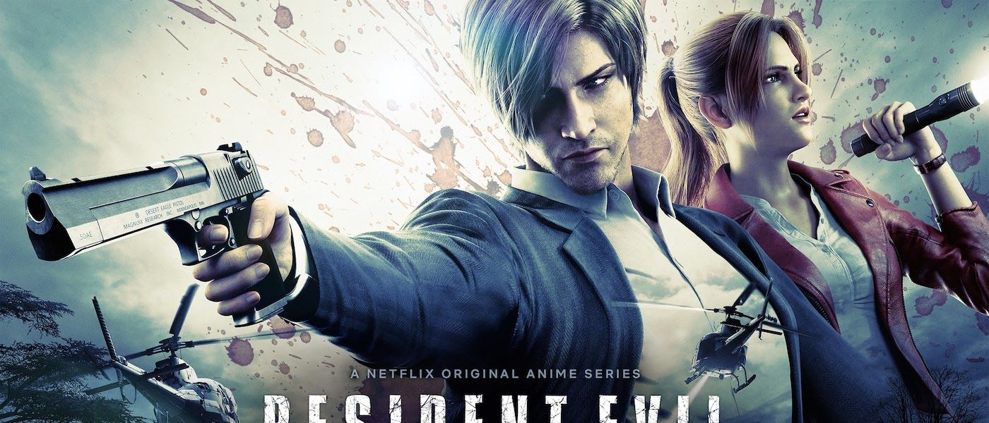 /re2-remake-actors-return-for-netflixs-resident-evil-infinite-darkness-vy2p33mr feature image
