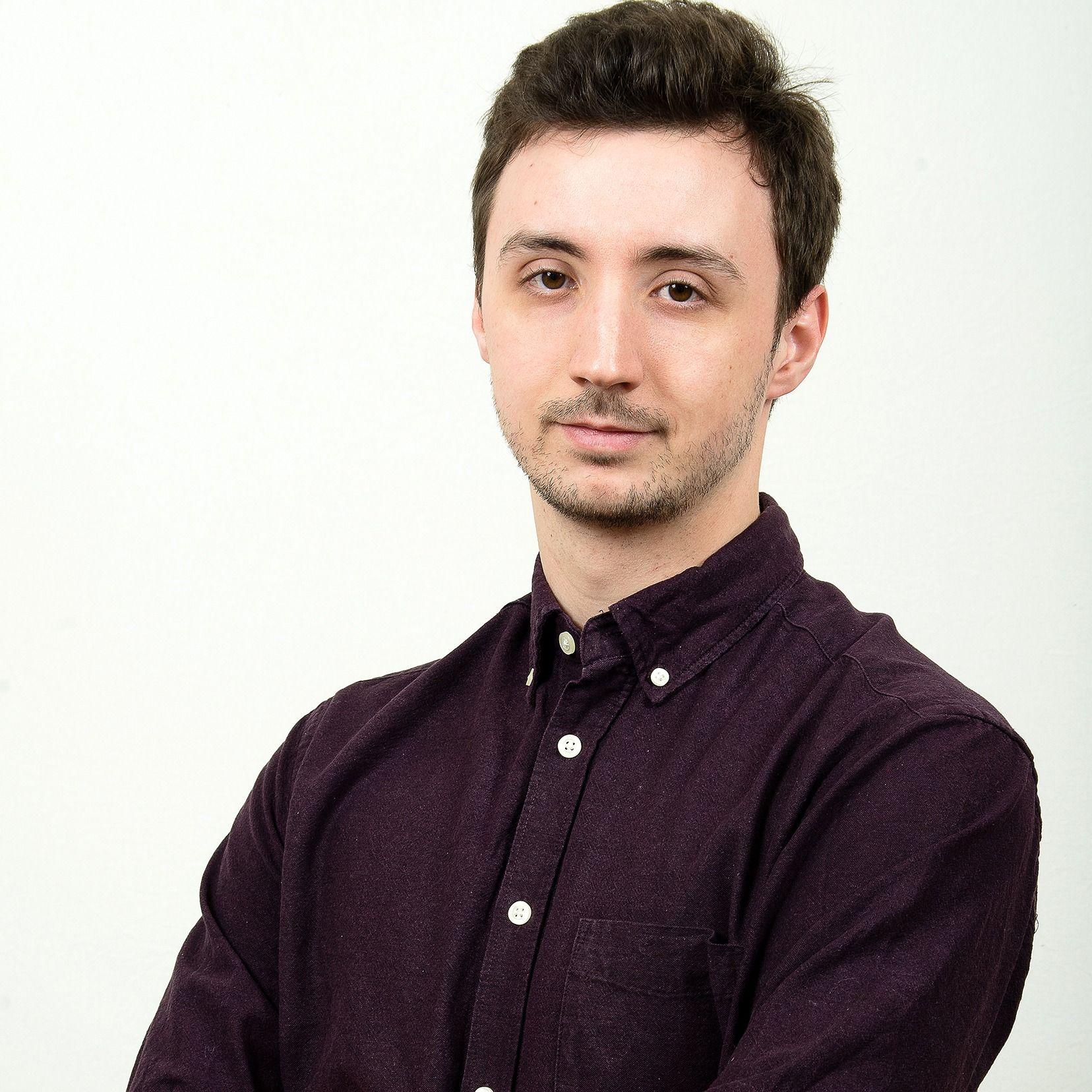 Antoine Veuiller Hacker Noon profile picture