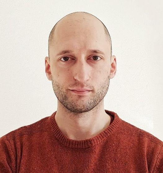 Konstantin Bogomolov Hacker Noon profile picture