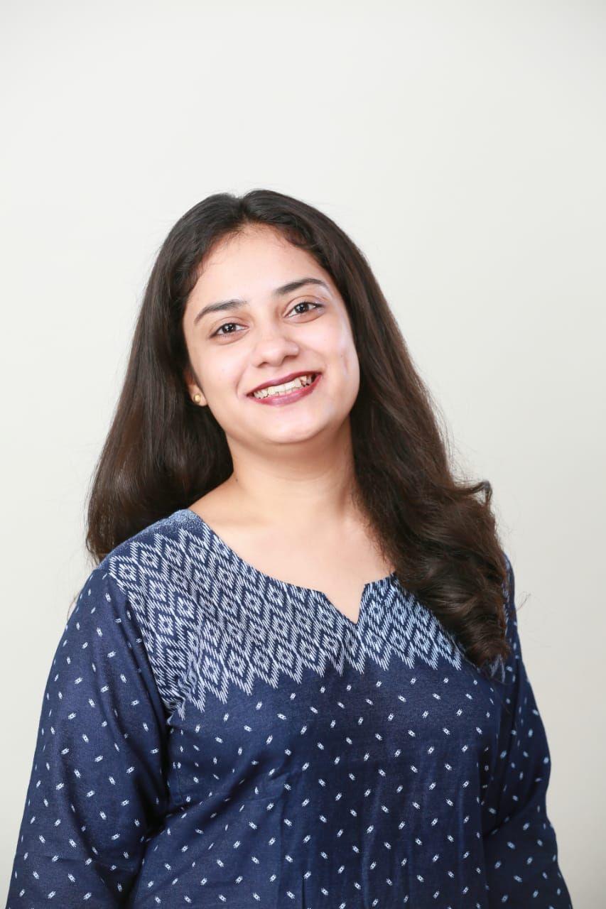 Mrignayni Pandey Hacker Noon profile picture