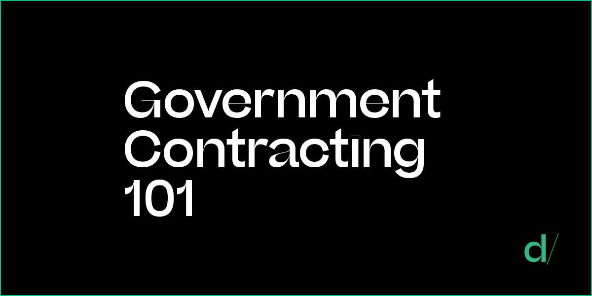 /how-to-get-started-with-government-contracting-stable-and-reliable-revenue-c24b31ae feature image