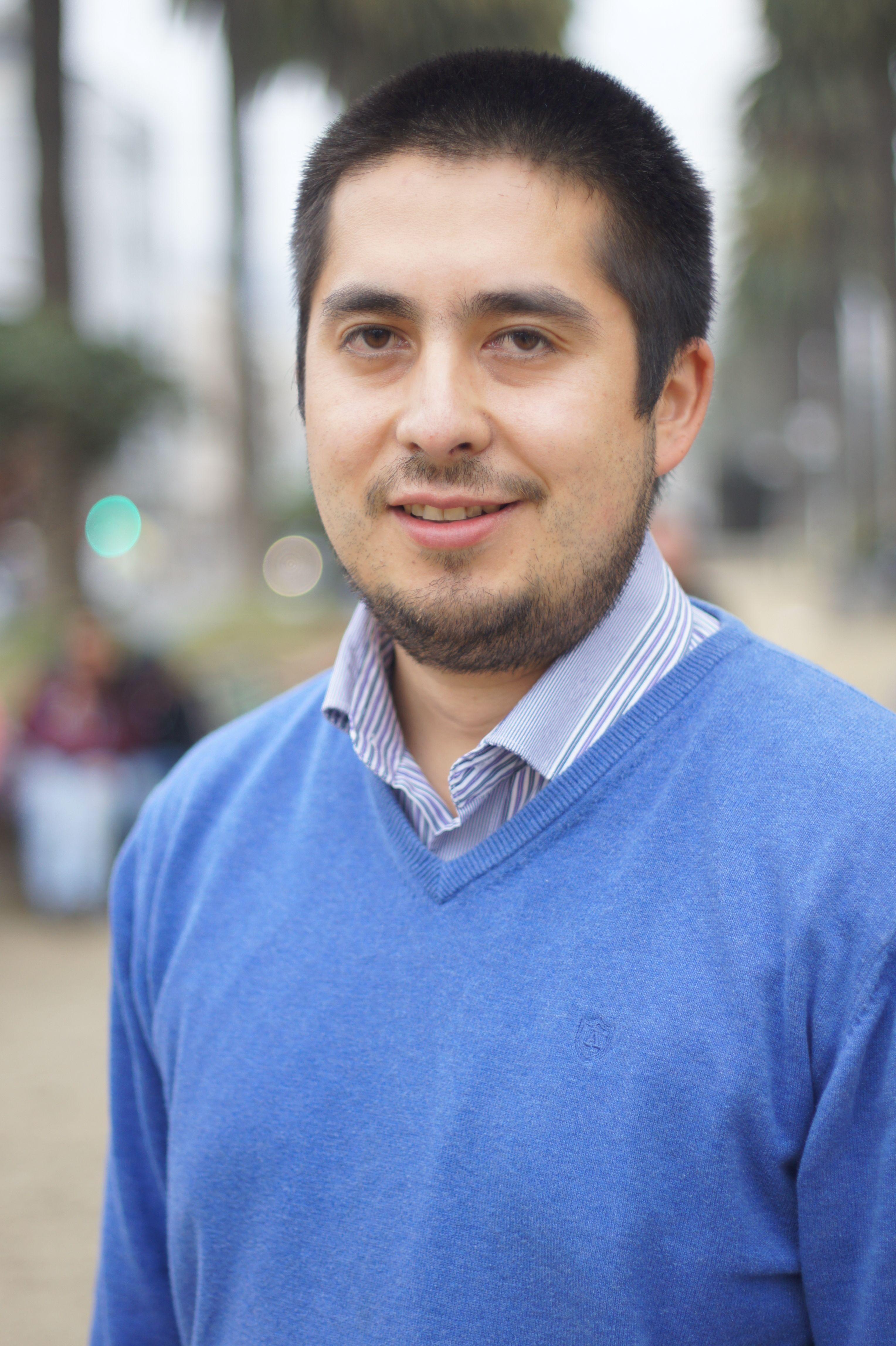 Juan Reyes Hacker Noon profile picture
