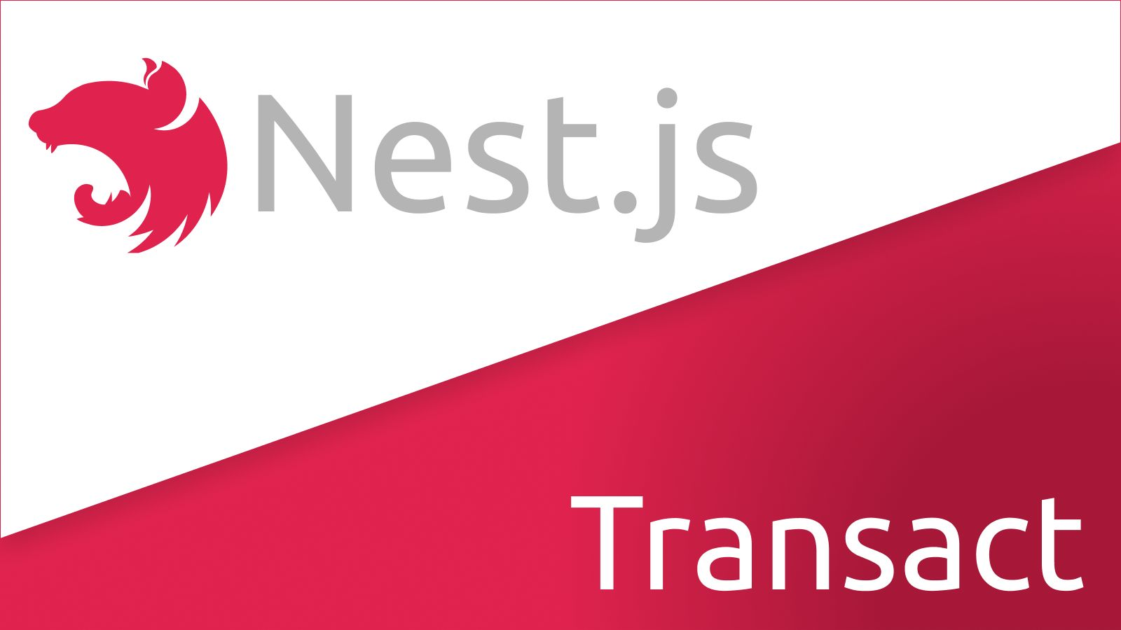 The Most Convenient Ways of Writing Transactions Within the Nest.js + TypeORM Stack
