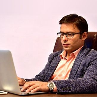 Kshitij Chaudhary Hacker Noon profile picture