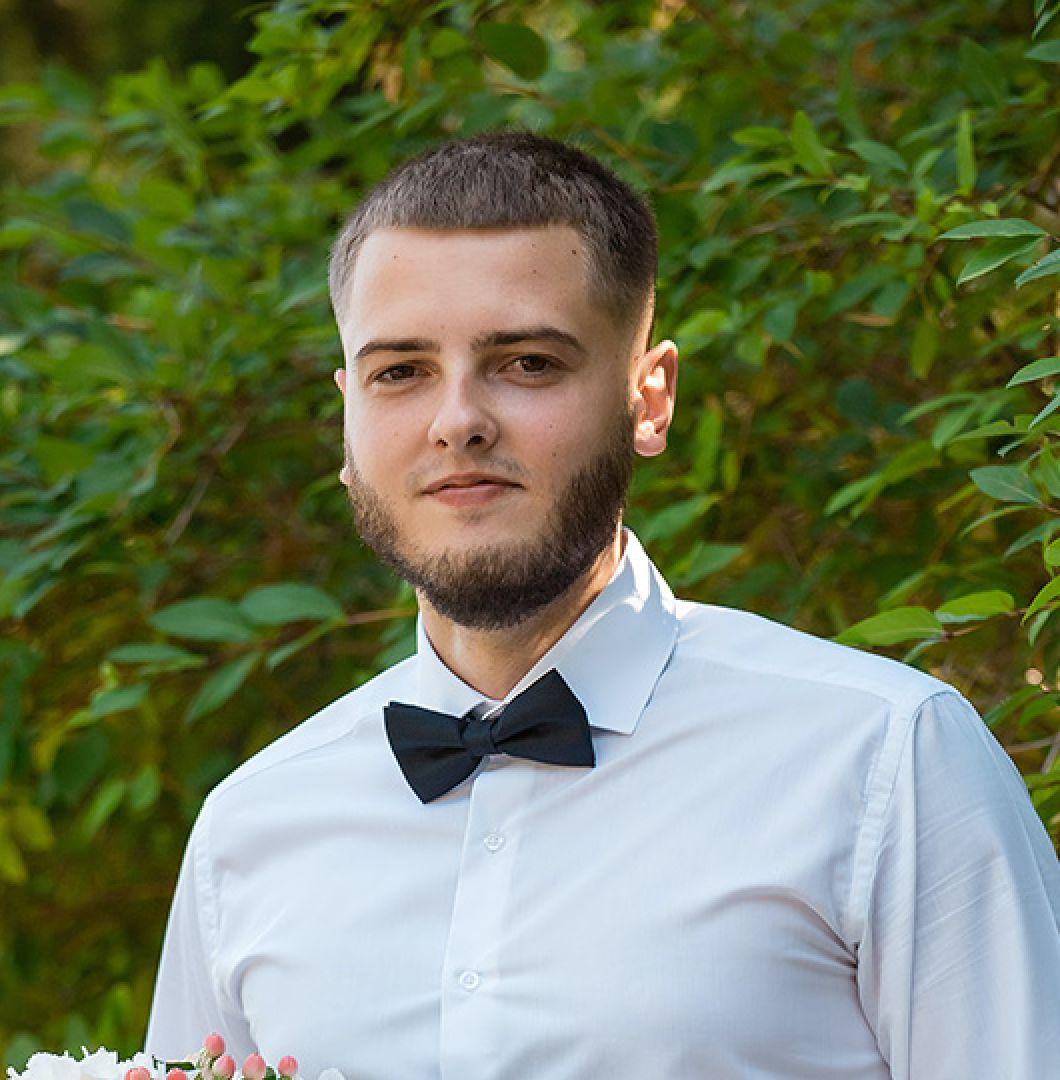 Ilia Kniazev Hacker Noon profile picture