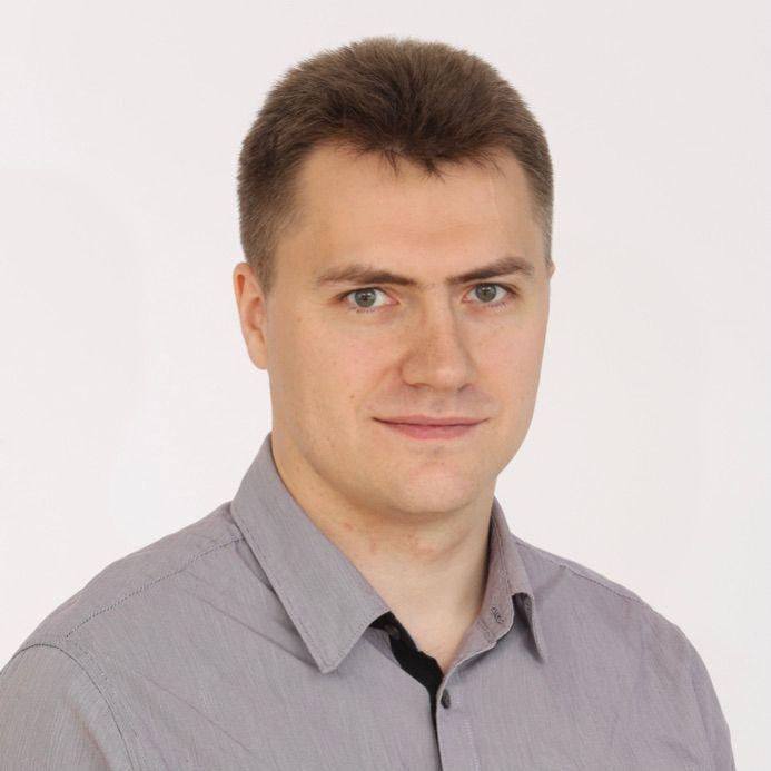 Taras Baranyuk Hacker Noon profile picture