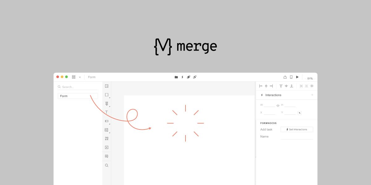 /delete-the-disconnect-between-designers-and-developers-with-merge-wy3n349e feature image