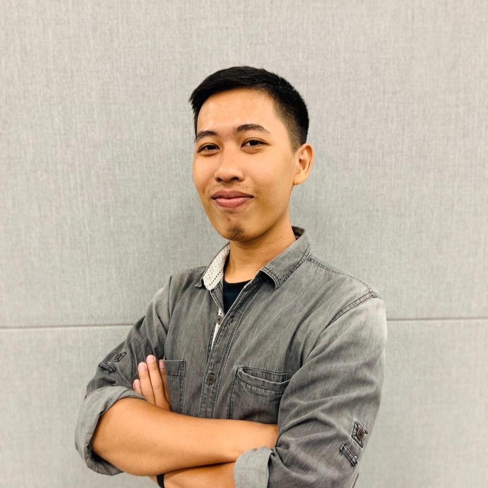 Bill Tanthowi Jauhari Hacker Noon profile picture