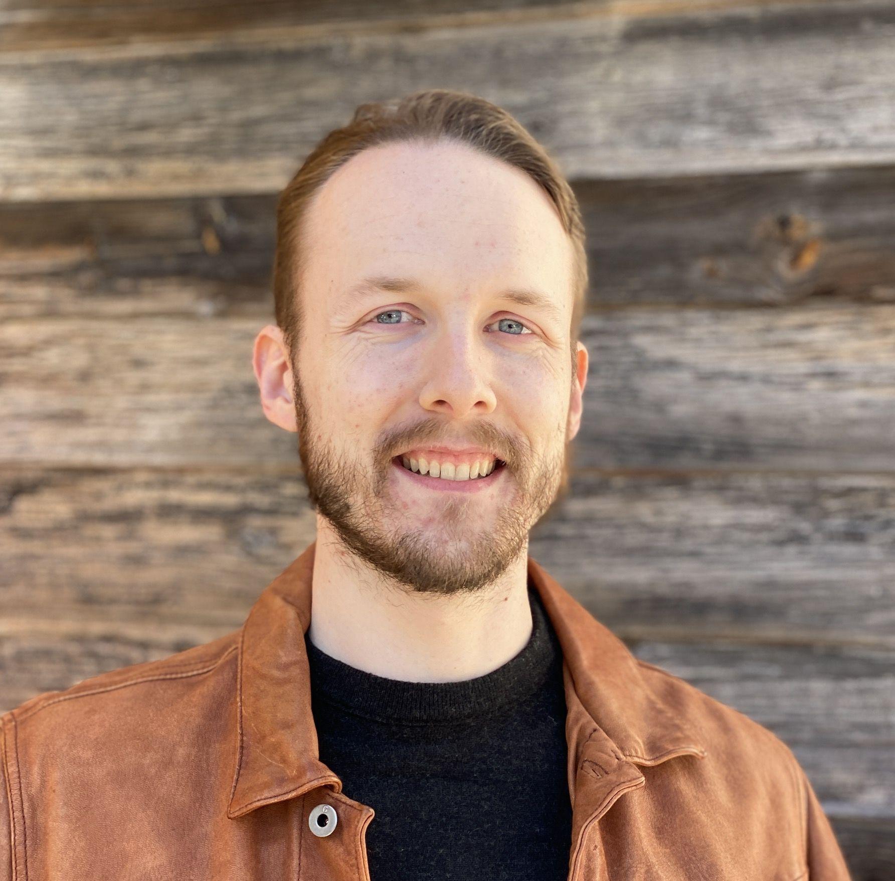 Mitch Pronschinske Hacker Noon profile picture