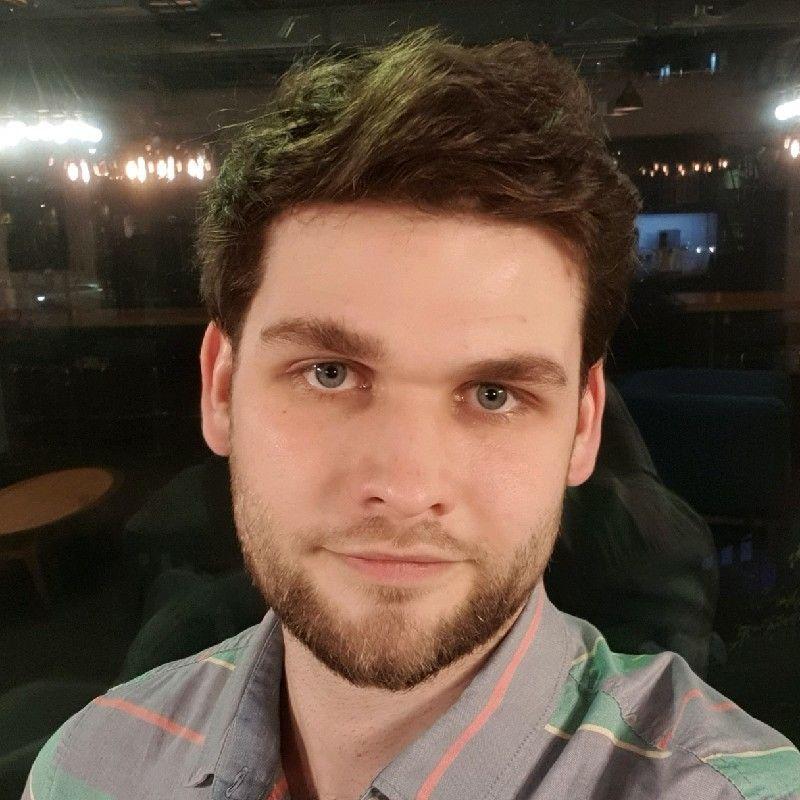 Igor Zalutski Hacker Noon profile picture