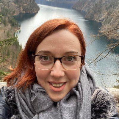 Darja Gutnick Hacker Noon profile picture