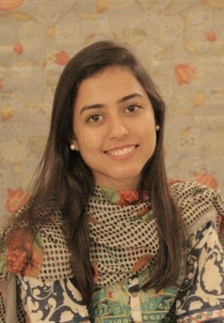 Sabika Tasneem Hacker Noon profile picture
