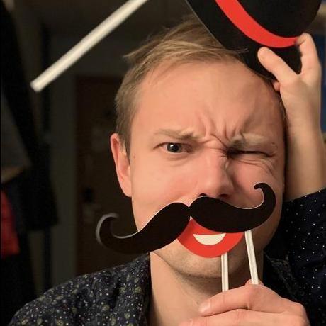 Kimmo Ihanus Hacker Noon profile picture