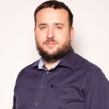 Stein Thore Haga Hacker Noon profile picture