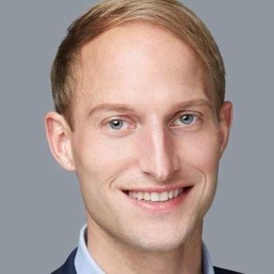 Jonas Thürig Hacker Noon profile picture