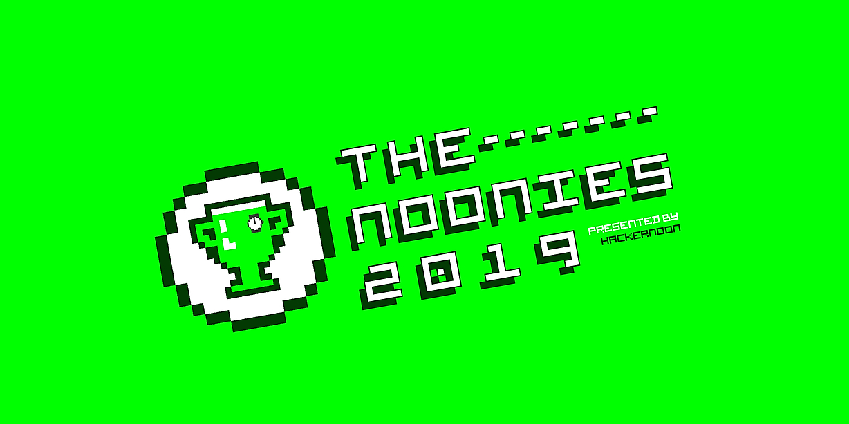 /best-dev-community-hacker-noon-noonies-awards-2019-a22to30rs feature image
