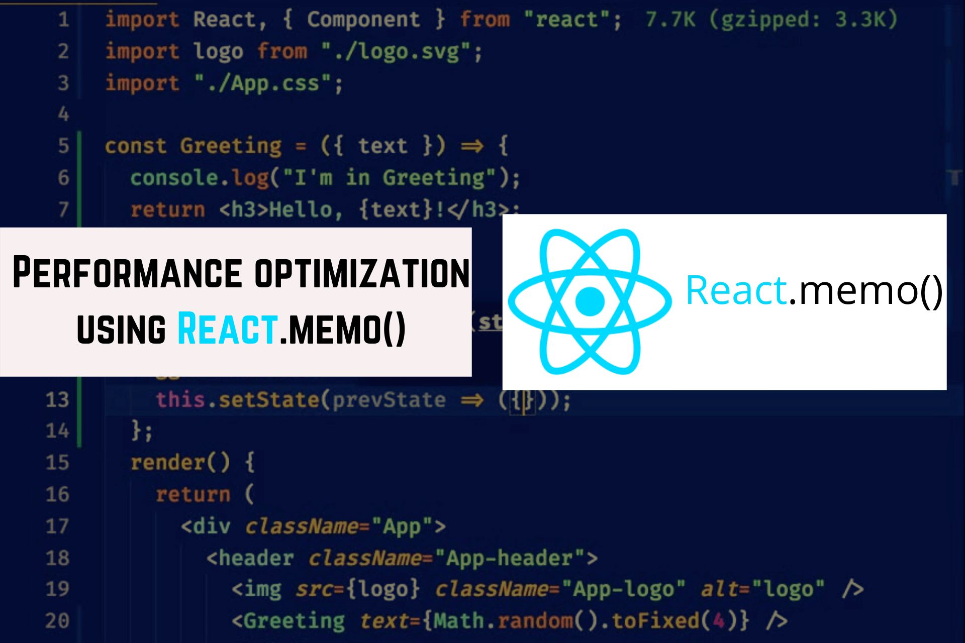 A Beginner's Guide to Performance Optimization Using React.memo