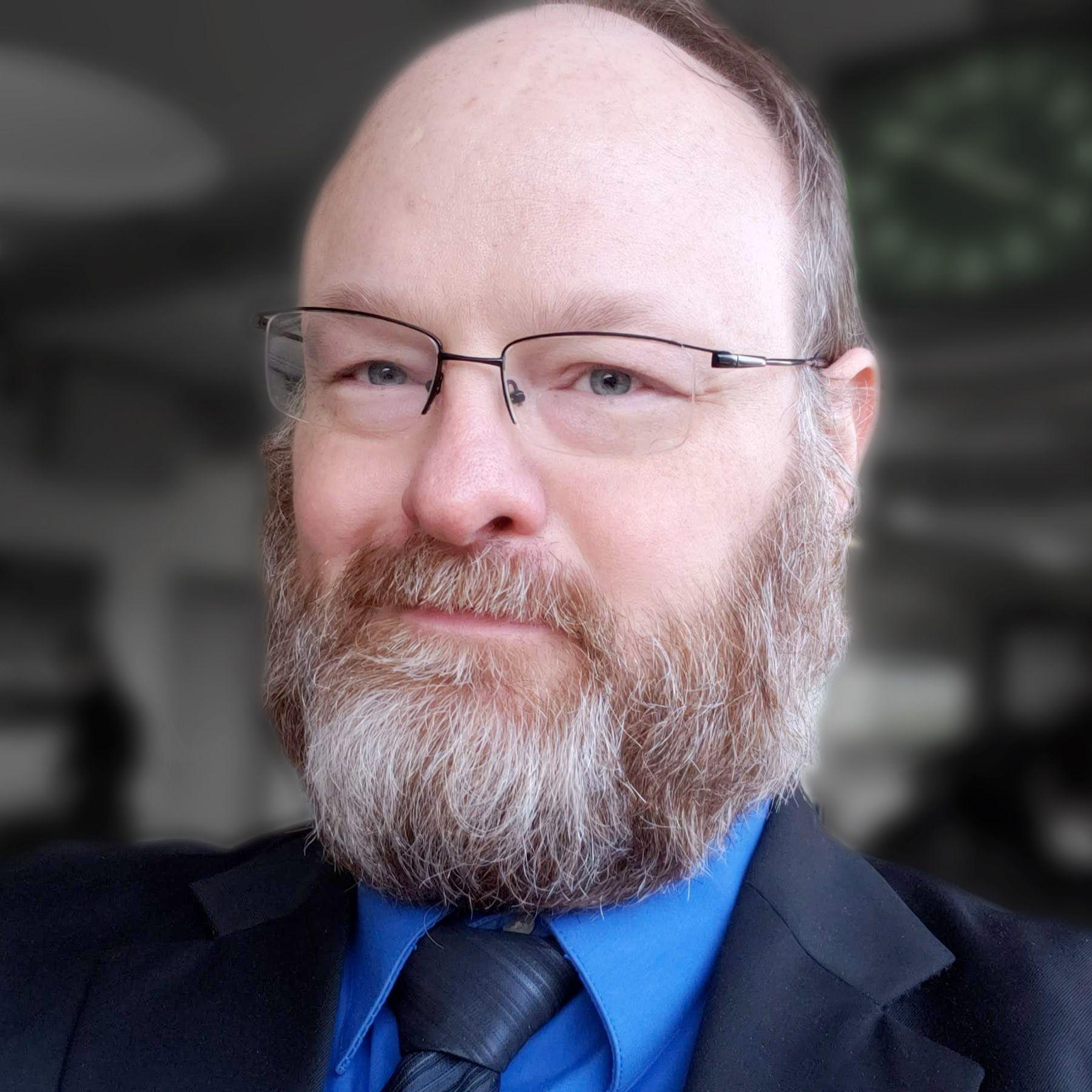 Jim McKeeth Hacker Noon profile picture