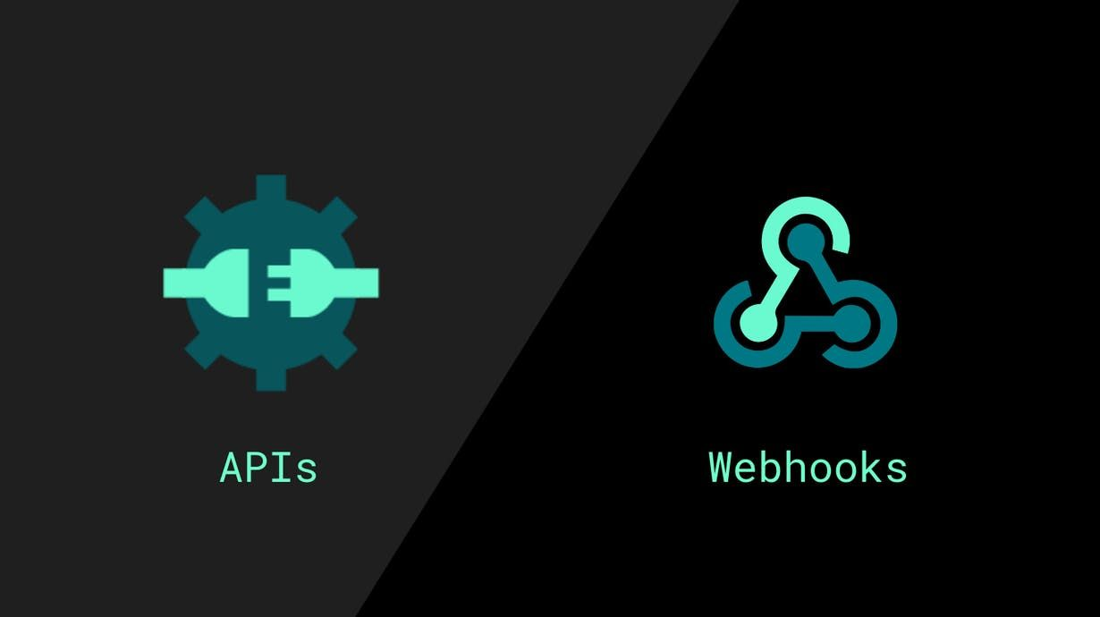 What's the Difference Between APIs and Webhooks? | Hacker Noon