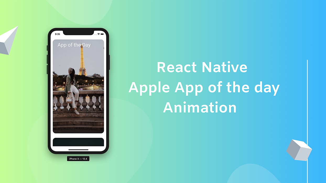 /react-native-apple-app-of-the-day-animation-1-setup-ui-it1xo321p feature image